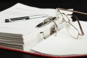 Написання окремого розділу до дисертації
